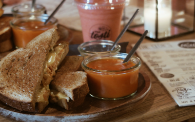FOOD HOTSPOT ROTTERDAM: THE TOSTI CLUB